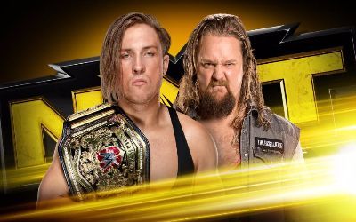 Previa de NXT del 13 de septiembre