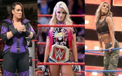 Detalles de la 7ª temporada de Total Divas
