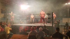 WWE Noticias: MNM se reúnen en un show de All Pro Wrestling