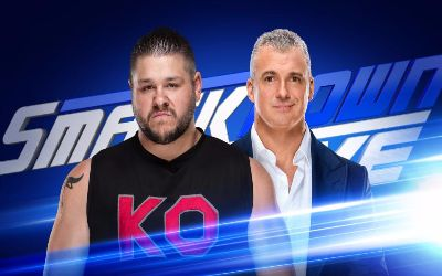 Previa de WWE Smackdown Live del 26 de septiembre