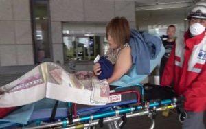 Mayu Iwatani lesionada en Stardom
