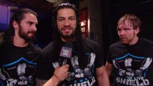 The Shield TLC