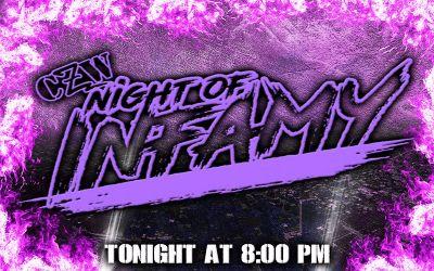 CZW Night of Infamy 2017