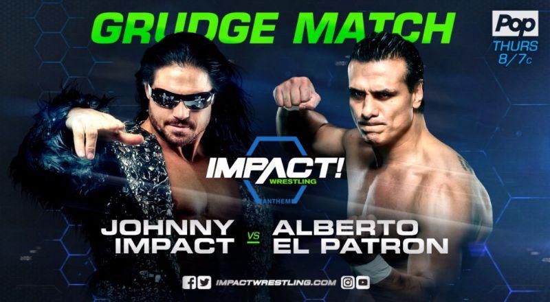 Impact 30 noviembre