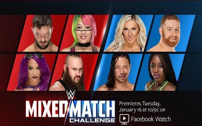 Mixed Match Facebook