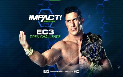 Previa de Impact Wrestling