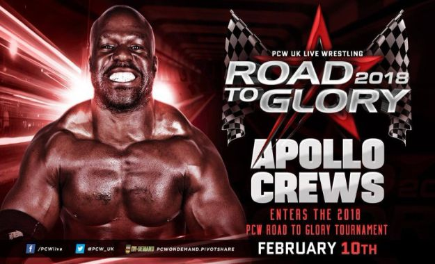 PCW Road to Glory