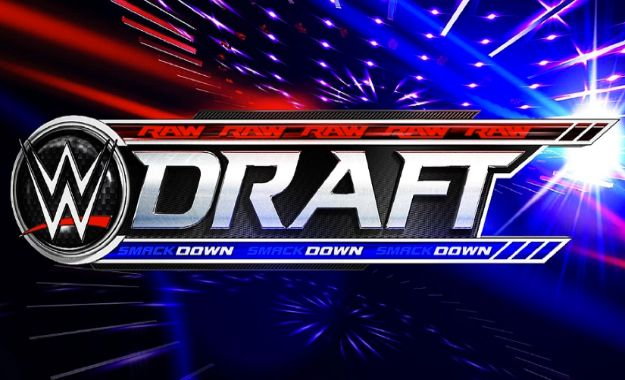 Draft WWE en Backlash