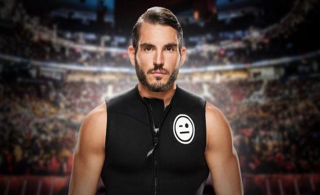 Entrevista a Johnny Gargano de NXT