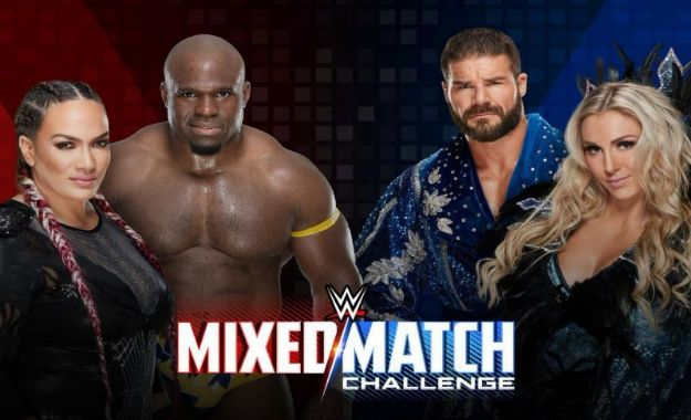 Mixed match Challenge 20 febrero