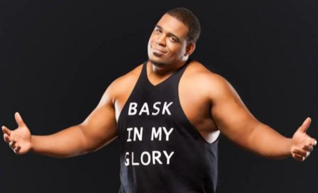 Keith Lee WWE WWE Noticias: Keith Lee ficha por la WWE de forma oficial