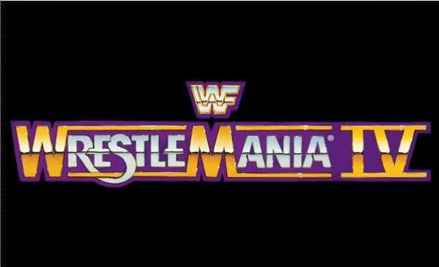 Camino a Wrestlemania 34: Wrestlemania IV