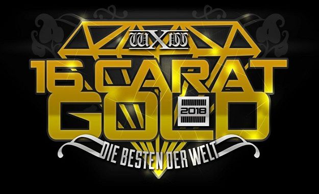 WXW Carat Gold 2018
