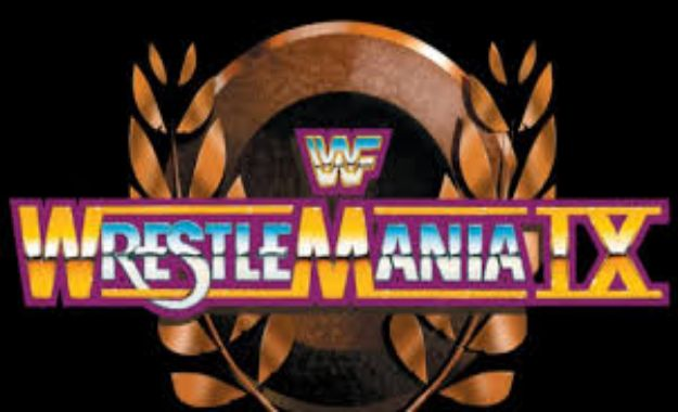 Camino a Wrestlemania 34: Wrestlemania IX