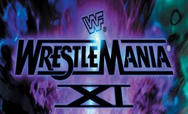 Camino a Wrestlemania 34: Wrestlemania XI