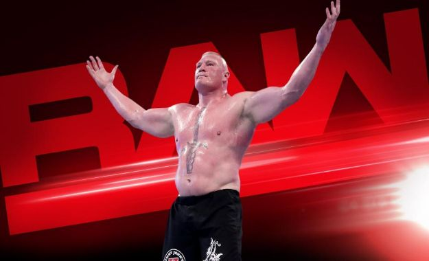 Previa de WWE RAW del 9 de abril