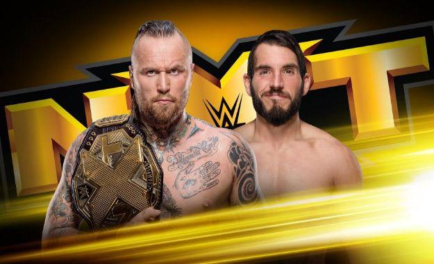 NXT previa 25 abril