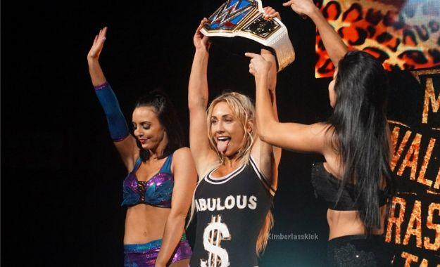 WWE Smackdown Allentown