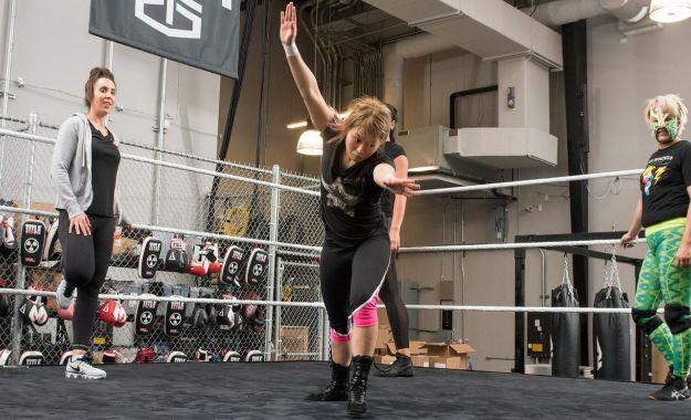 Io Shirai WWE