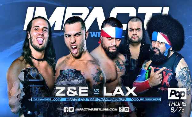 Impact Wrestling 20-6
