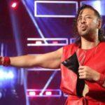 Nakamura habla de su futuro con WWE y NJPW