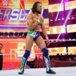 Daniel Bryan en SummerSlam