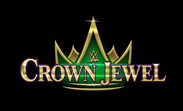 Cartelera actualizada de WWE Crown Jewel