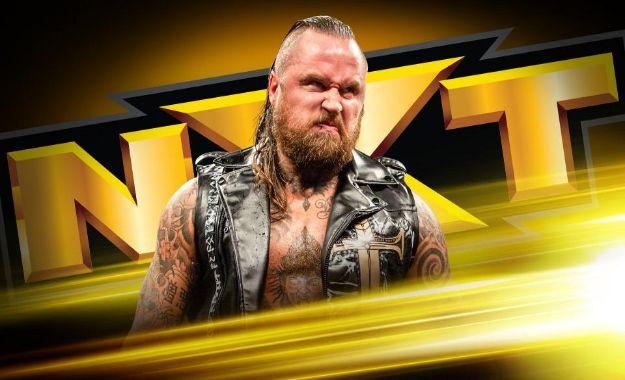 Previa de NXT