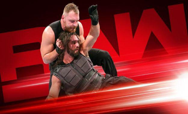 WWE RAW 29 de Octubre (Cobertura y resultados en directo)