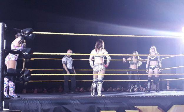NXT West Palm