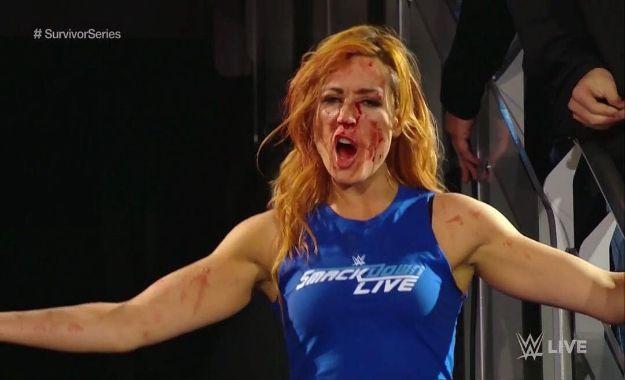 WWE RAW del 12 de noviembre