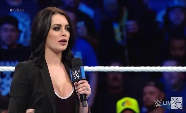 ¿Otra oportunidad de disfrutar de Paige en los rings?