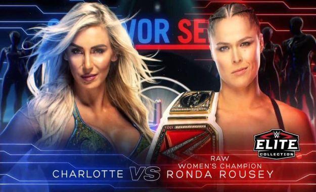 Charlotte Flair estaría disgustada de cara a Wrestlemania 35