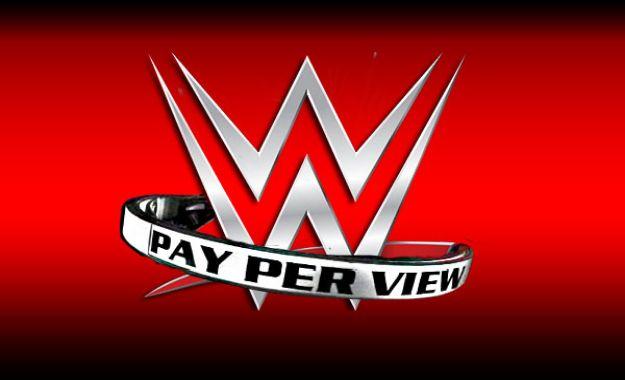 Calendario PPV WWE 2019