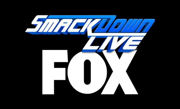 ¿Volverá WWE a ser un solo roster cuando Smackdown Live vaya a FOX?