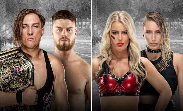 NXT UK 28 de Noviembre (Cobertura y Resultados en Directo)