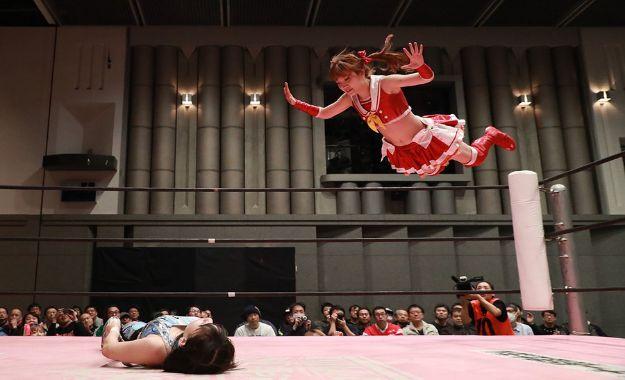 Tokyo Joshi Pro Noviembre
