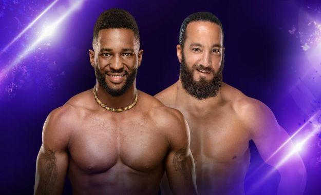 WWE 205 Live 12 de Diciembre (Cobertura y resultados en directo)