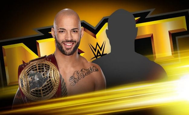 WWE NXT 12 de Diciembre (Cobertura y resultados en directo)
