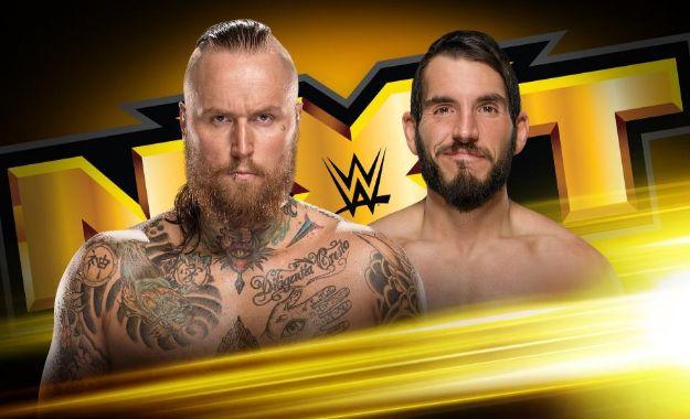 WWE NXT 19 de Diciembre (Cobertura y resultados en directo)