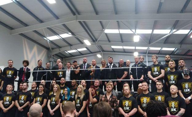 Imágenes Performance Center UK