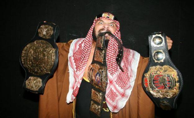 MLW firma a dos nuevos luchadores