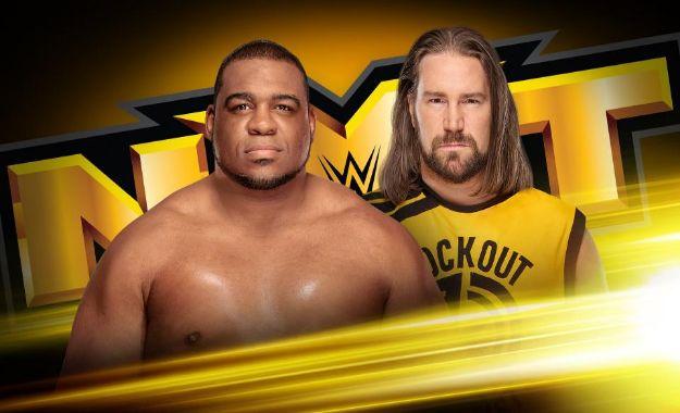Previa de NXT del 16 de enero