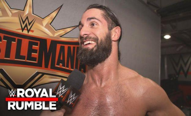 Vídeos Royal Rumble