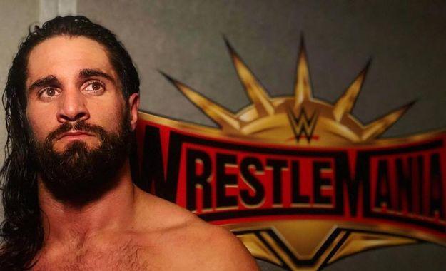 Estadisticas del Royal Rumble 2019 masculino