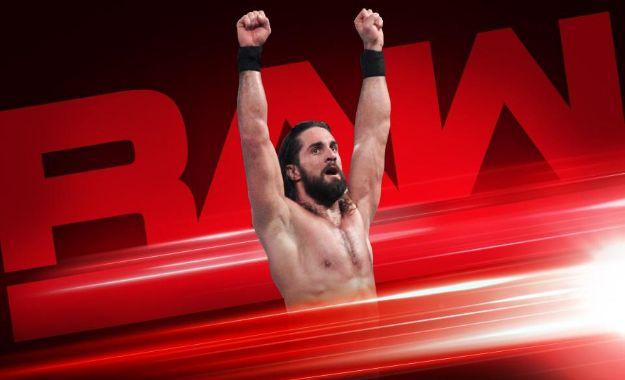 Previa WWE RAW 28 de enero