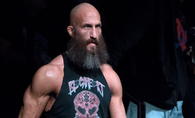 El arte de hacerse odiar en WWE