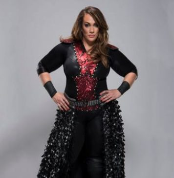 Nia Jax Royal Rumble