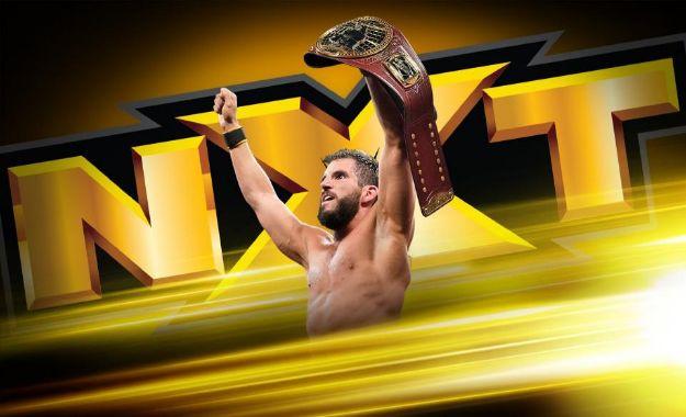 NXT Previa del 6 de enero