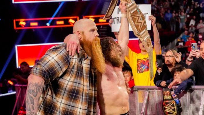 Daniel Bryan retiene el título
